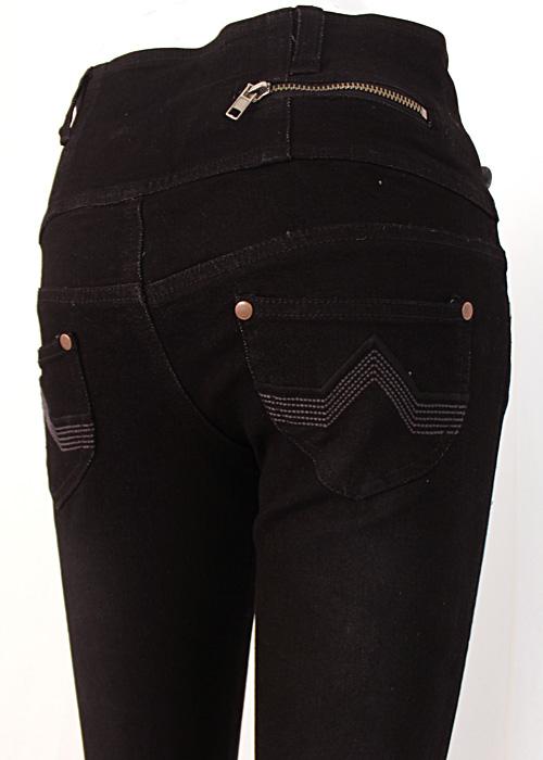 FP0976 Black Back Detail