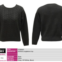 FOK0641-BLACK