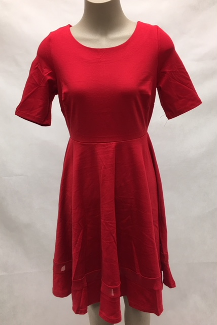 FD1027 RED