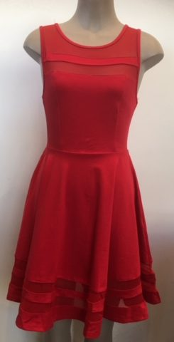 FD1034 RED FRONT